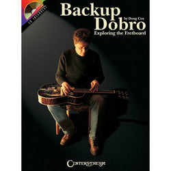 Backup Dobro - Exploring the Fretboard