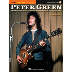 Peter Green - Signature Licks