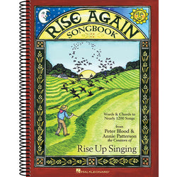 "Rise Again Songbook (7.5"" X 10"" Edition)"