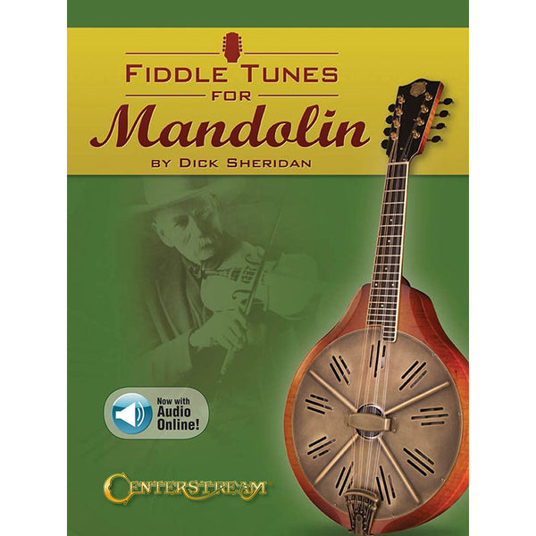 Fiddle Tunes for Mandolin
