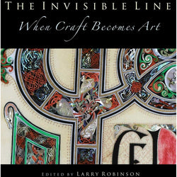 The Invisible Line - When Craft Becomes Art