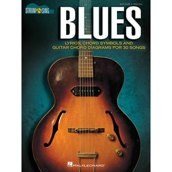Blues - Strum & Sing Guitar