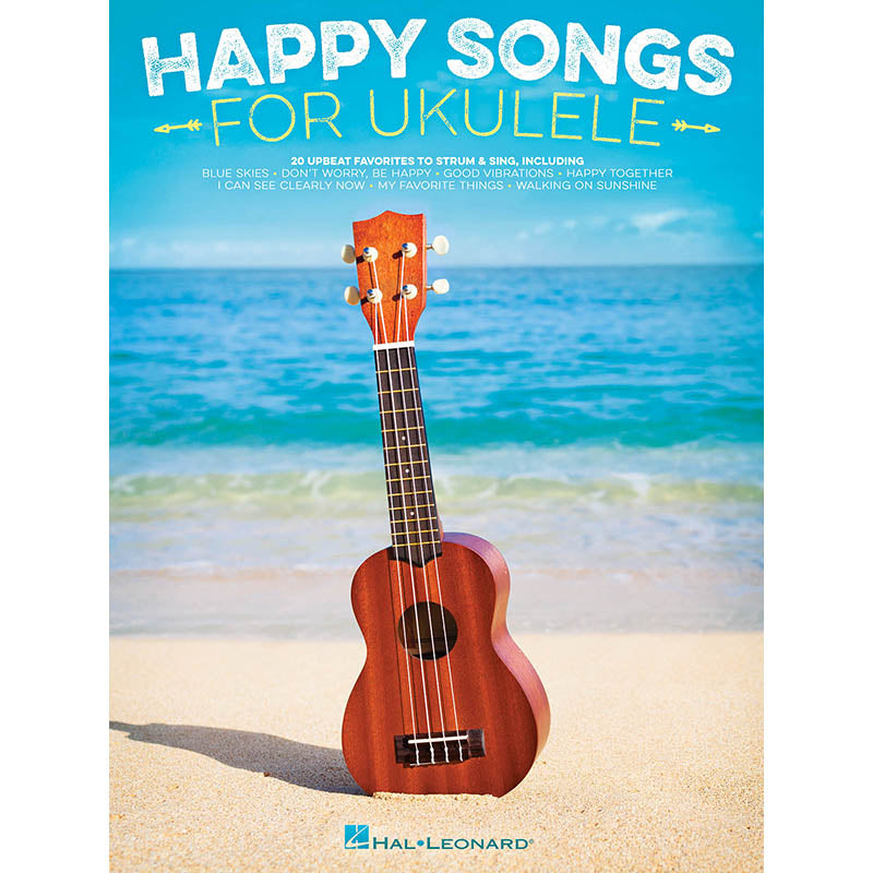 Happy Songs for Ukulele