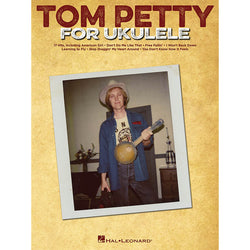 Tom Petty for Ukulele