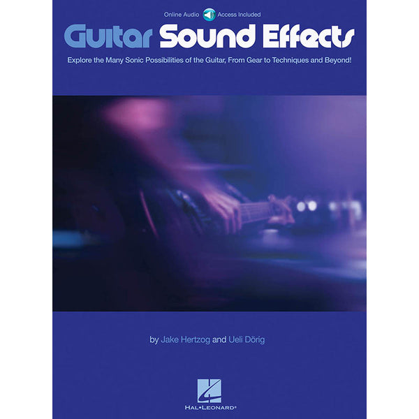Guitar Sound Effects