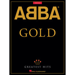 ABBA - Gold: Greatest Hits for Ukulele