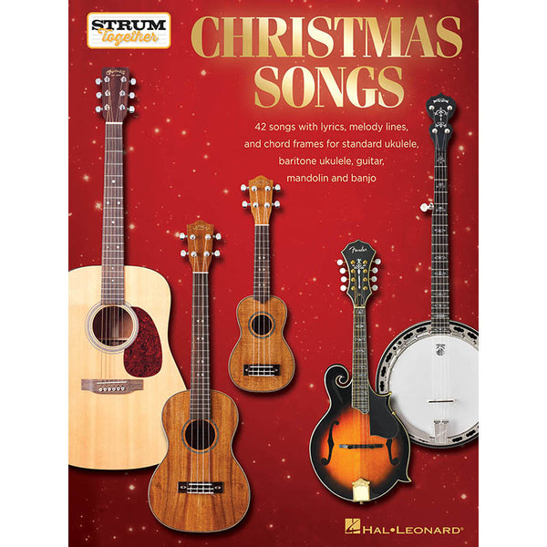 Christmas Songs – Strum Together