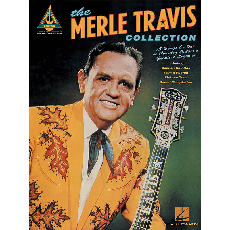The Merle Travis Collection