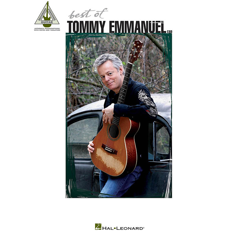 Best of Tommy Emmanuel