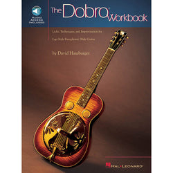 The Dobro Workbook