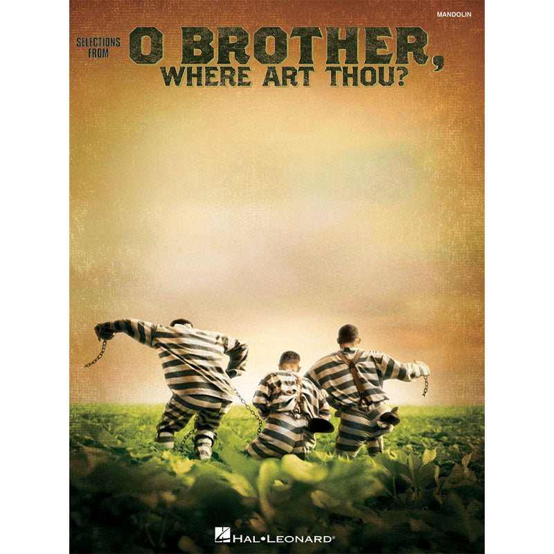 O Brother, Where Art Thou? - Mandolin