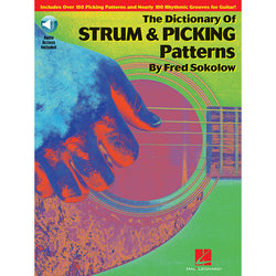 Dictionary of Strum & Picking Patterns