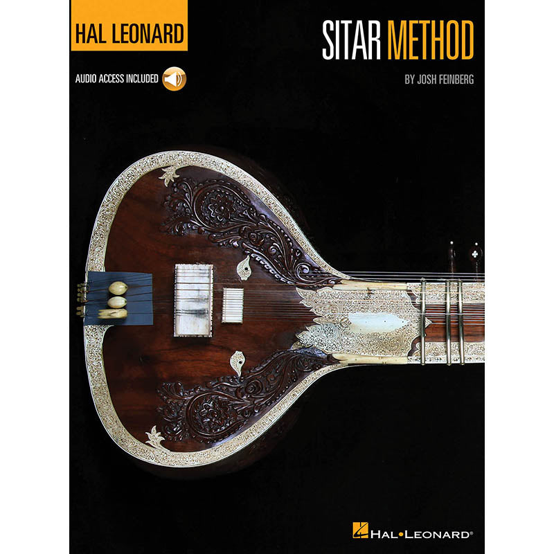 Hal Leonard Sitar Method