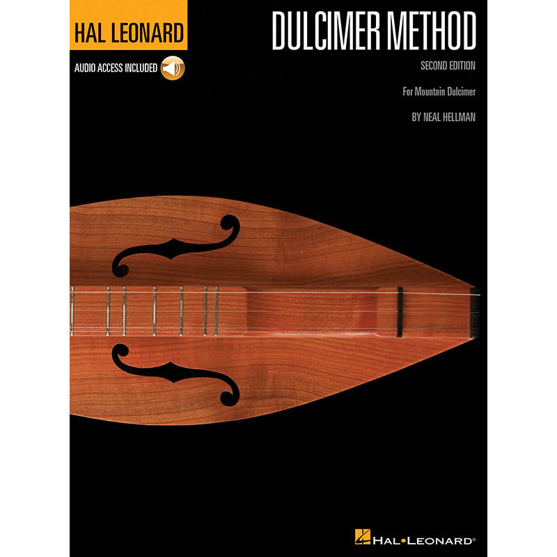 Hal Leonard Dulcimer Method, 2nd Edition