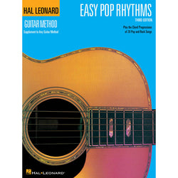 Easy Pop Rhythms - Third Edition