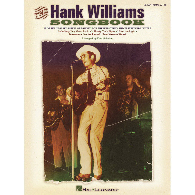 The Hank Williams Songbook