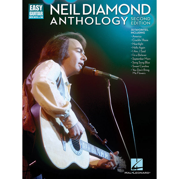 Neil Diamond Anthology - Second Edition