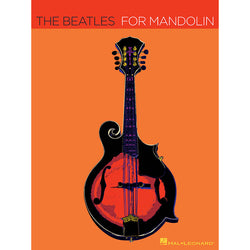 The Beatles for Mandolin