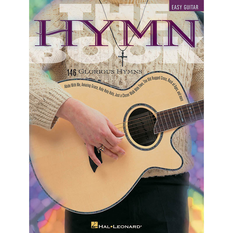 The Book Series-The Hymn Book