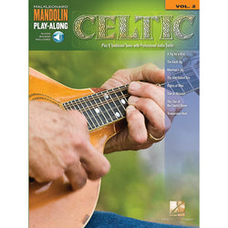 Celtic Mandolin Play-Along, Vol. 2