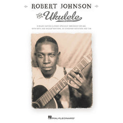 Robert Johnson for Ukulele
