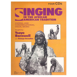 Singing in the African American Tradition - Volume 1