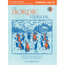 The Nordic Fiddler - Complete Edition with CD