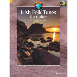 Irish Folk Tunes for Guitar