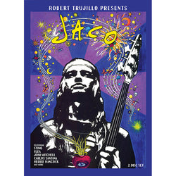 DVD - Robert Trujillo Presents Jaco