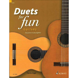 Duets for Fun: Guitars