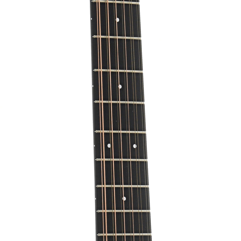 Martin D12X1AE 12-String Guitar with Fishman Sonitone Pickup