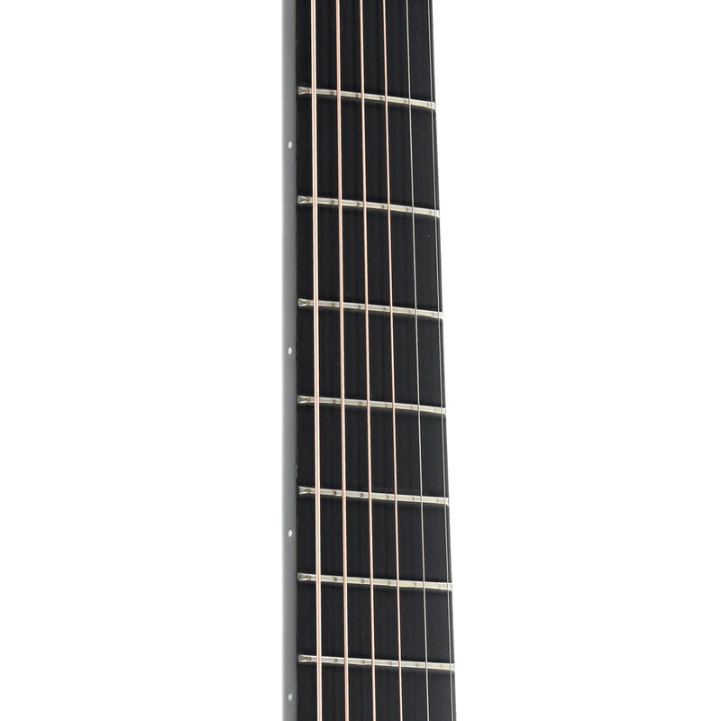 Journey Instruments RT660M All Carbon Fiber Travel Guitar, with Pickup & Gigbag