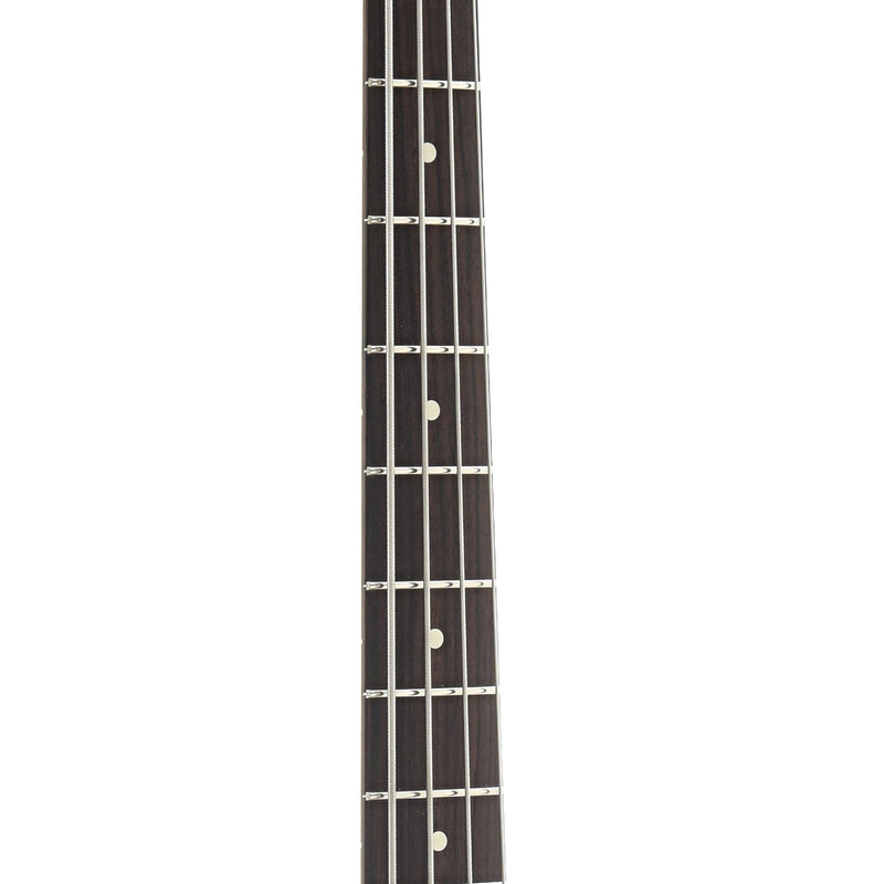 Fender American Performer Jazz Bass, 3-Color Sunburst