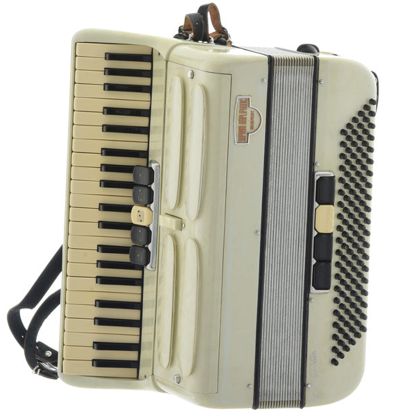 Soprani Ampliphonic Coletta Keyboard Accordion