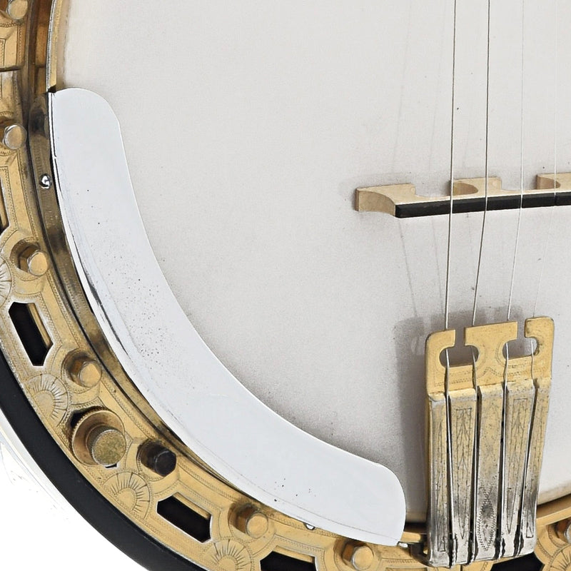 Vega Vegavox IV Deluxe Tenor Banjo (early 1970's)