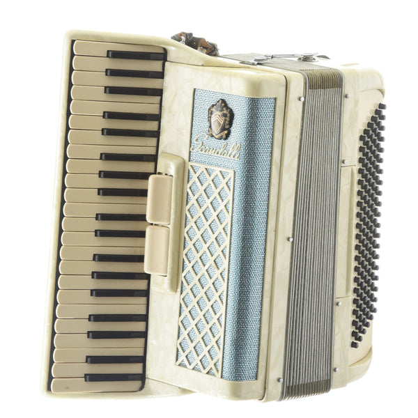 Scandalli Keyboard Accordion (1950's)