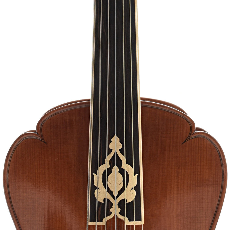 Keith Hill Viola D'Amore #72 (1984)
