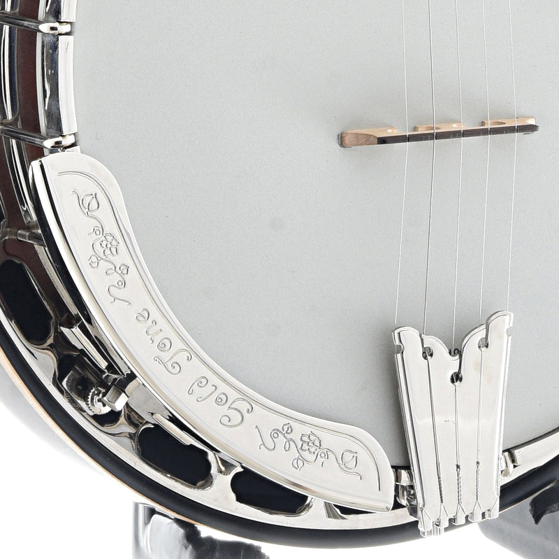 Gold Tone OB-250LW Orange Blossom Banjo (2007)