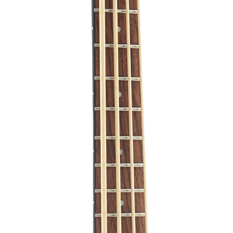 "Gold Tone Me-Bass Solid Body Micro Bass & Gigbag 23"" Scale"