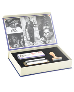 Hohner Sonny Terry Heritage Edition Harmonica