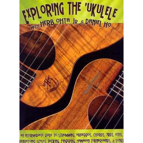 Exploring the 'Ukulele-An Intermediate Guide