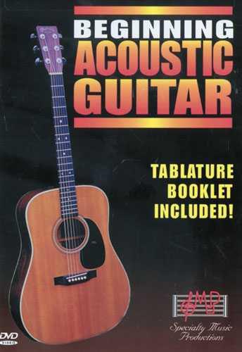 Beginning Acoustic Guitar