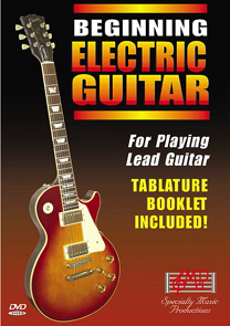 Beginning Electric Guitar