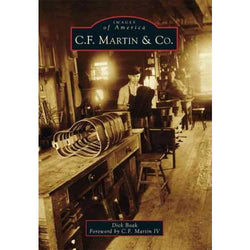 C.F. Martin & Co. - Images of America
