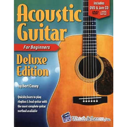 Acoustic Guitar Deluxe Edition