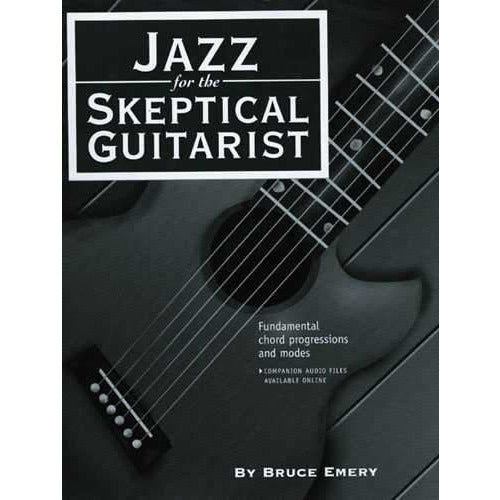 (161) JAZZ FOR THE SKEPTICAL GUITARIST