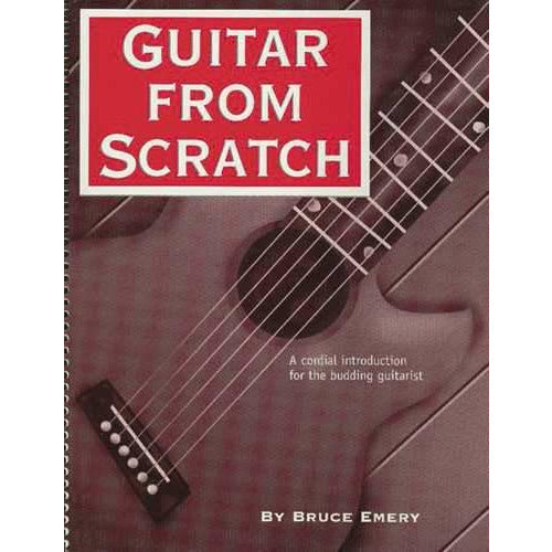 (110) GUITAR FROM SCRATCH