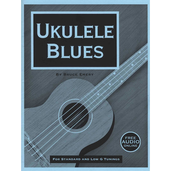 (270) UKULELE BLUES