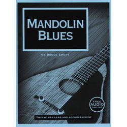 (250) MANDOLIN BLUES