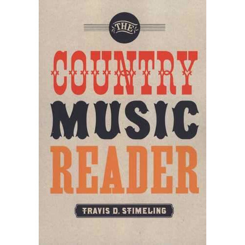 The Country Music Reader